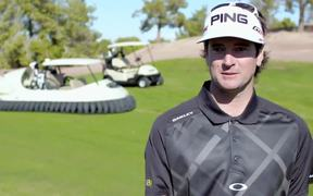 Oakley Video: Bubba's Hover