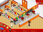 McDonalds Videogame
