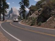 Yosemite National Park: Yosemite Stock Footage
