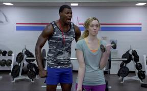 Planet Fitness Video: Drill Sergeant