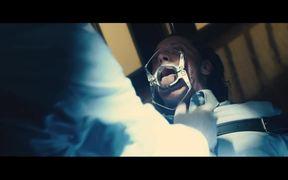 Newport Beach Film Festival Video: Mandible
