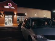 Taco Bell Commercial: First Kiss