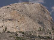 Yosemite National Park: Granite