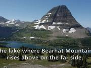 Glacier National Park: Logan Pass