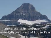 Glacier National Park: Oberlin Bend