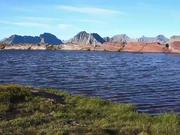A Changing Landscape: Glacier's Warming Climate