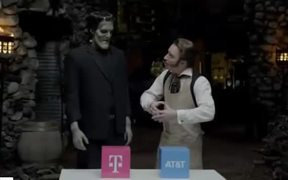 T-Mobile Commercial: Frankenstein