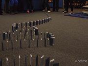 Aatma Video: 10,000 iPhone 5 Domino
