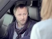Land Rover Commercial: Liar