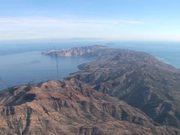 Channel Islands NP: Santa Cruz Island
