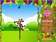 Fruit Shoot Garden