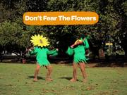 Allergease Commercial: Flower Freak Out