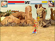 CDL Game Fighting Jam
