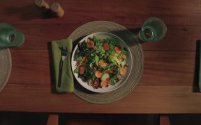 Whole Foods Commercial: Food From A Happy Place