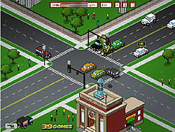 Free online games traffic command 2 fall down 2 game rules