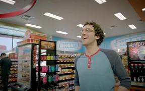 Sheetz Convenience Stores: Magic Touchscreen