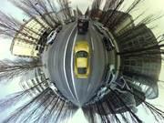 Porsche Video: The World is a Curve