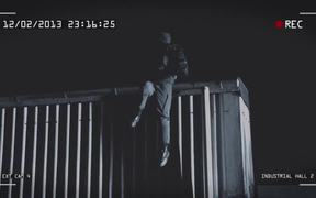 Santec Commercial: Swing