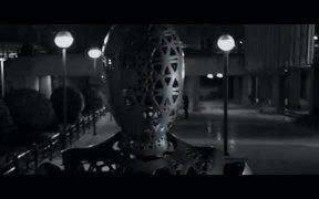 Lexus Commercial: Steps