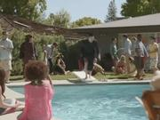 Samsung Video: Pool Party