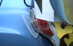 AAA NCNU Insurance: Accident Rewind Button