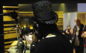 Red Bull Music Academy Video
