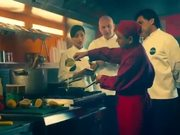 Sharwoods Commercial: Great British Curry