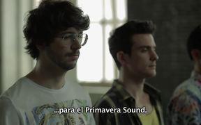 Primavera Sound Foundation Video: Indie Coaching
