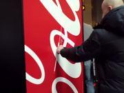 Coca-Cola Commercial: The Happy Flag