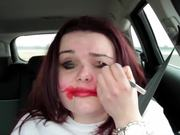 Subaru Commercial: Lipstick