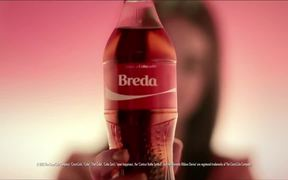 Coca-Cola Commercial: Share a Coke