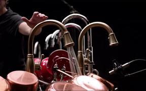 Delta Video: Instrumental Touch