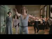 R&V Insurance: Ballet Dancer