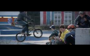 Orange Video: The Wow Effect