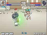 Tactical Combat