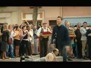 Heineken Commercial: The Kick
