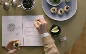 Expedia Commercial: Out There Starts Here