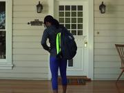 Nike Commercial: Cat Flap