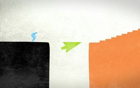 Google Commercial: The Global Impact Challenge