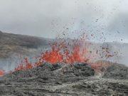 Hawaii Volcanoes National Park: Kamoamoa