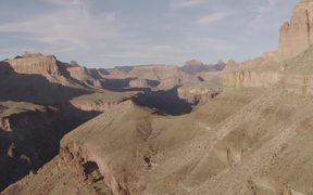 Grand Canyon National Park: Inner Canyon Flight