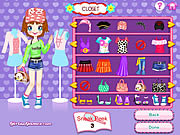 Dream Date Dress Up Girl S Style Game Play Online At Y8 Com