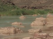 Grand Canyon National Park: Little Colorado River