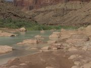 Grand Canyon National Park: Little Colorado River