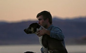 Pedigree Commercial: First Days Out