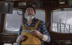 John West Commercial: Tuna Can
