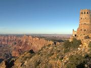 Desert View Watchtower - Grand Canyon in Depth