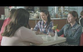 Vodafone Commercial: The Wait