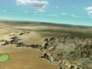 Grand Canyon Fly-through Animation
