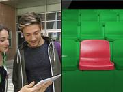 Heineken Commercial: The Seat
